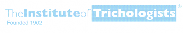 the institute of trichologists logo