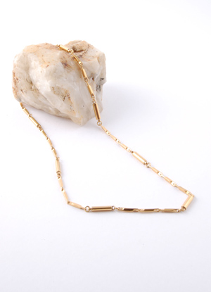 necklacegold340